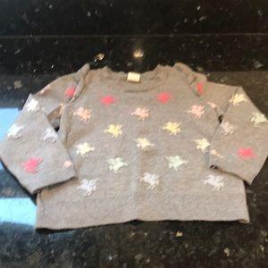Light weight sweater/girls